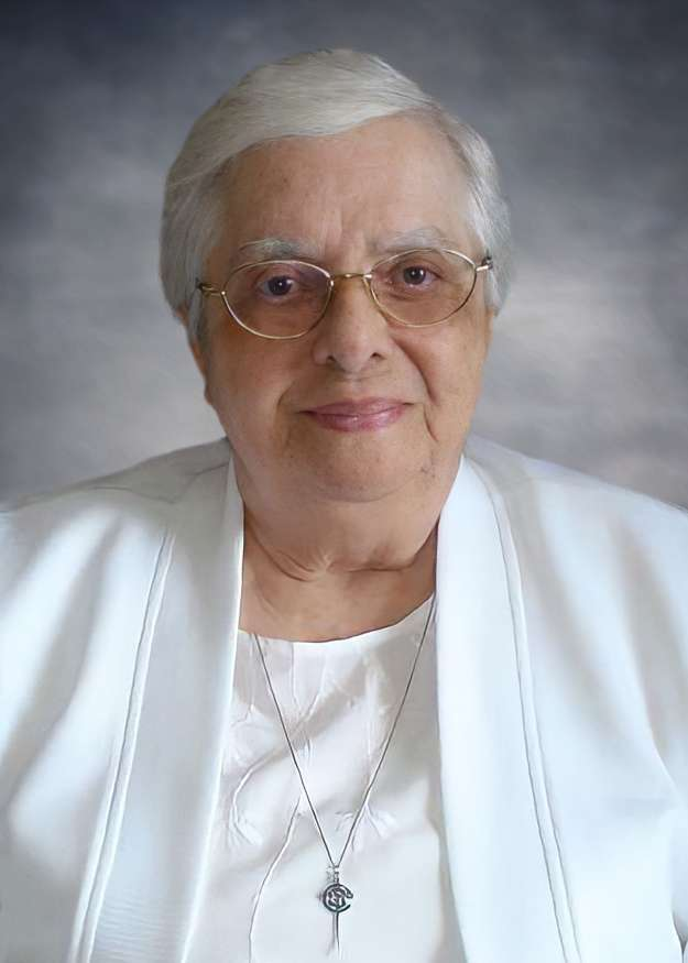 RITA MARIE SR. VAILLANCOURT